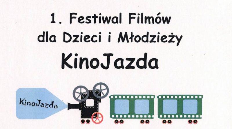 Dar Skarbnika Wyróżnienie KinoJazda