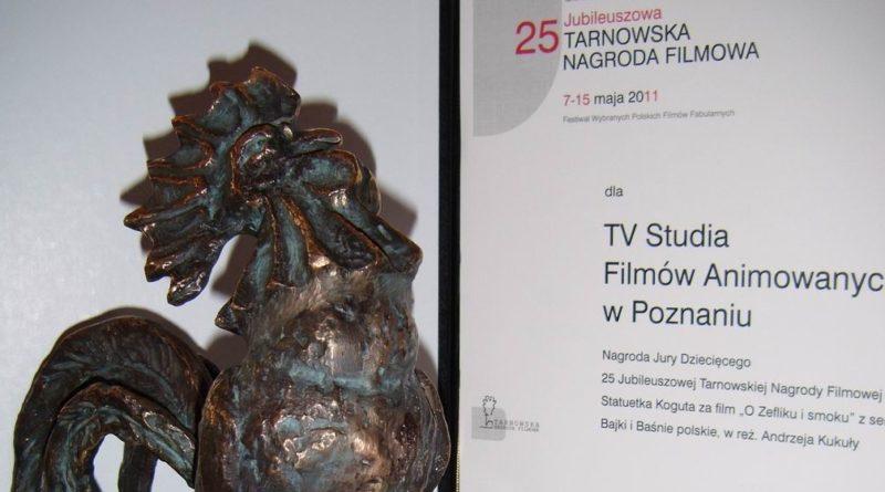 Tarnowska Nagroda Filmowa