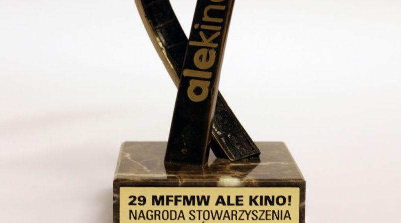 29 AleKino Nagrody
