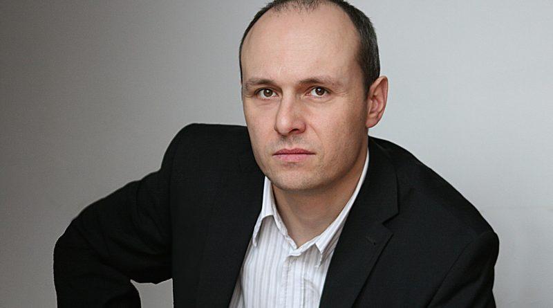 Grzegorz Marszałek