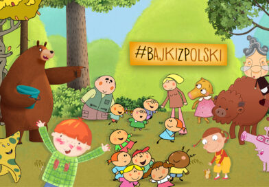Bajki z Polski